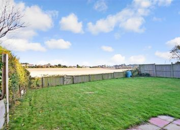 Thumbnail 3 bedroom bungalow for sale in Reach Close, St Margarets-At-Cliffe, Dover, Kent