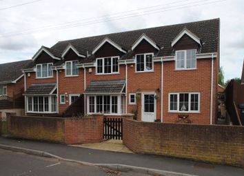 Thumbnail 4 bed semi-detached house for sale in School Road, Westonzoyland