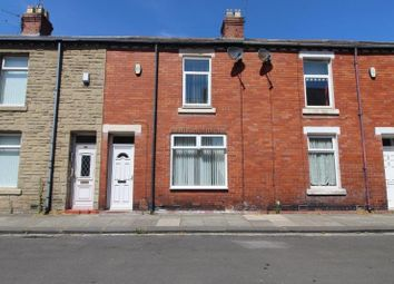 2 bed terraced house for sale in Gladstone Street, Blyth NE24