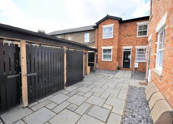 Thumbnail 1 bed flat for sale in Langley Road, Watford