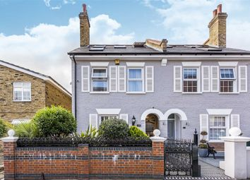 Thumbnail 4 bed property for sale in Russell Road, London