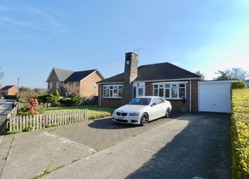 Thumbnail 5 bedroom bungalow for sale in Brigg Lane, Camblesforth, Selby