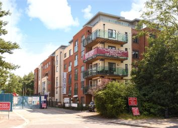 Thumbnail 2 bed flat for sale in Stokes Lodge, 3 Park Lane, Camberley, Surrey