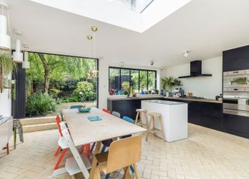 Thumbnail 4 bed terraced house to rent in Gayford Road, London
