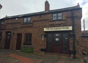 Thumbnail Office for sale in The Old Coach House, Garden Lane, Chester