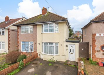3 bed semi-detached house for sale in Denison Road, Feltham TW13