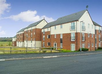Thumbnail 2 bed flat for sale in Ravensbourne Court, Burtree Drive, Norton Heights, Stoke On Trent