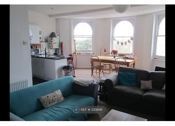 Thumbnail 1 bed flat to rent in Denmark Terrace, Brighton