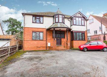 Thumbnail 1 bedroom flat to rent in Farnborough Road, Farnborough
