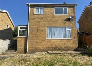 Thumbnail 3 bed detached house for sale in Nant Fach, Swiss Valley, Llanelli