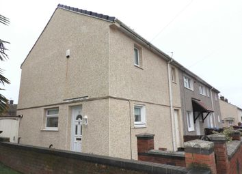 Thumbnail 2 bed end terrace house for sale in Sidney Powell Avenue, Kirkby, Liverpool