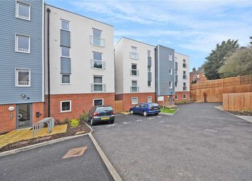 Thumbnail 2 bed flat for sale in Waterside Road, Wellingborough
