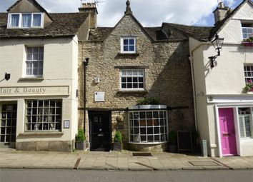 Thumbnail 3 bed terraced house for sale in High Street, Minchinhampton, Stroud