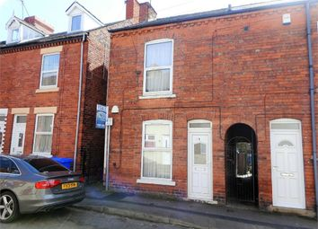 Thumbnail 3 bed semi-detached house for sale in Manvers Street, Worksop, Nottinghamshire