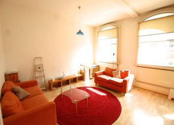 Thumbnail 2 bed flat to rent in 15A Mills Building, Plumtre Street, Nottingham