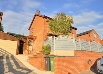 Thumbnail 3 bed detached house for sale in Hollymount, Worcester