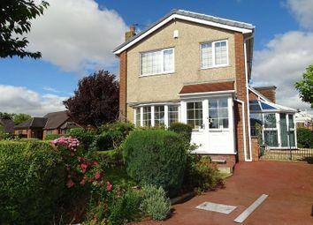 3 bed detached house for sale in Manor Lane, Penwortham, Preston PR1