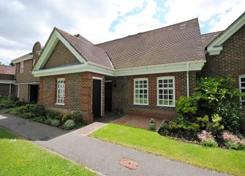 2 Whybrow Gardens, Castle Village, Berkhamsted, Hertfordshire HP4. 2 bed bungalow
