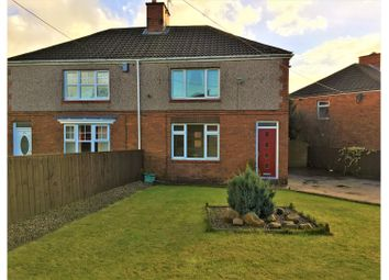 Thumbnail 2 bed semi-detached house for sale in Oakdene Road, Stockton-On-Tees