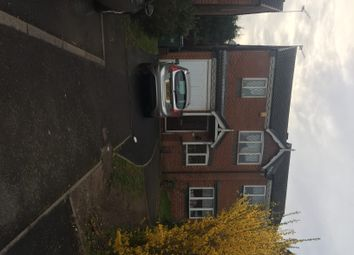 Thumbnail 3 bed semi-detached house to rent in Mistletoe Drive, Yewtree, Walsall WS54Sw