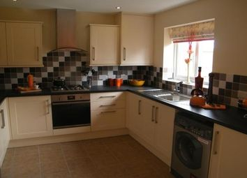 Thumbnail 3 bed semi-detached house to rent in Brookes Avenue, Broughton, Chester