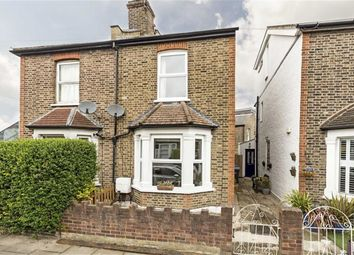 Thumbnail 3 bed property to rent in Somerset Road, Norbiton, Kingston Upon Thames