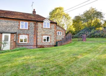 Thumbnail 4 bed cottage for sale in Wheeler End Common, Wheeler End, High Wycombe
