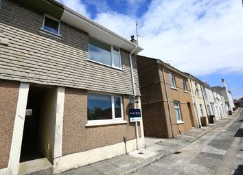 Thumbnail 2 bedroom end terrace house for sale in Alfred Place, Ford, Plymouth