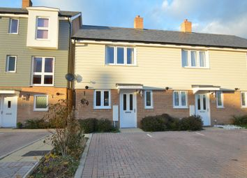 Thumbnail 2 bed end terrace house for sale in Lawes, Minchin Road, Romsey