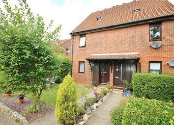Thumbnail 2 bed flat for sale in Veryan, Goldsworth Park, Woking, Surrey