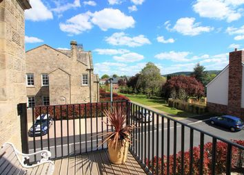 3 bed flat for sale in Mellor Close, Wharfedale Park, Otley LS21