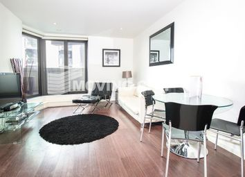 Thumbnail 1 bedroom flat for sale in Baltimore Wharf, London