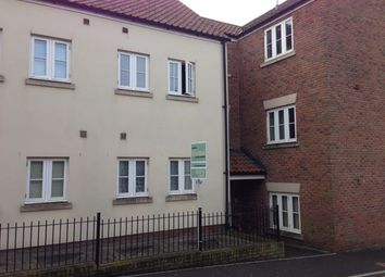 Thumbnail 1 bed flat for sale in St John's Place, Glastonbury