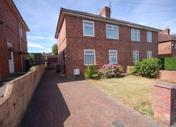 Thumbnail 3 bed semi-detached house for sale in Burchells Green Road, Kingswood, Bristol