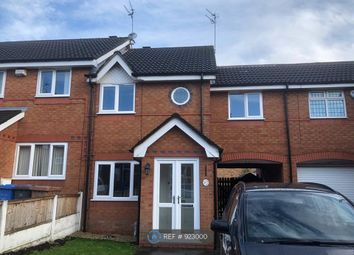 Thumbnail 3 bed semi-detached house to rent in Lynton Avenue, Swinton, Manchester