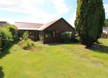 Thumbnail 3 bed detached bungalow for sale in Brimbelow Road, Hoveton, Norwich