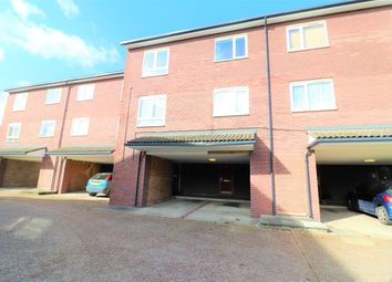 Thumbnail 2 bed maisonette to rent in Olley Close, Roundhsaw, Roundshaw, Wallington, Surrey
