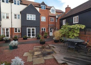 Thumbnail 1 bed flat for sale in High Street, Benfleet