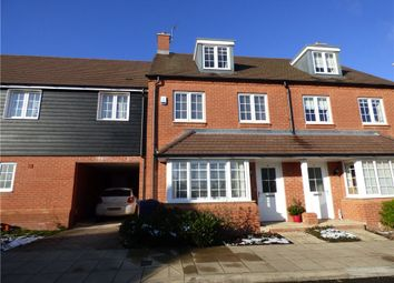 Thumbnail 3 bed terraced house for sale in Clayton Road, Lane End, High Wycombe