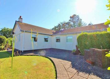 Thumbnail 3 bed detached bungalow for sale in Green Acres, Barroose Road, Baldrine