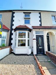 2 bed terraced house for sale in Rectory Road, Grays RM17