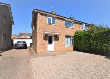 Thumbnail 3 bed semi-detached house for sale in Woodview, Cotgrave, Nottingham