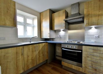 Thumbnail 2 bed terraced house to rent in St Dunstans Road, Worthing