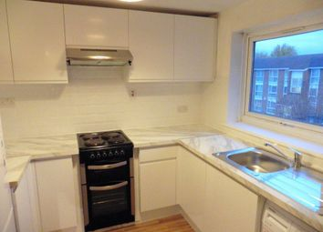 Thumbnail 2 bedroom flat to rent in Lynn Road, Ilford