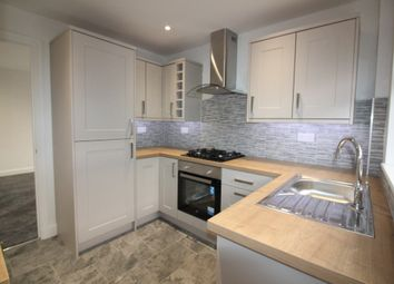 Thumbnail 2 bed detached bungalow for sale in Wellsprings, Marsh House Lane, Darwen