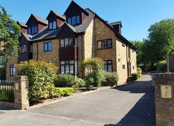 Thumbnail 2 bedroom flat to rent in Gainsborough Lodge, 14 Hindes Road, Harrow