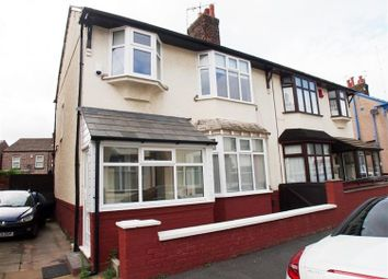 Thumbnail 4 bedroom semi-detached house to rent in Thirlmere Drive, Wallasey