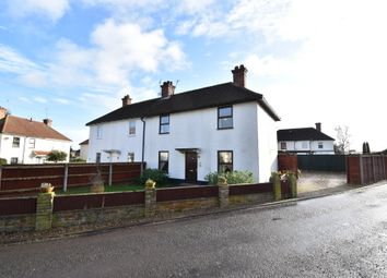 Thumbnail 3 bed semi-detached house for sale in Lacey Gardens, Louth