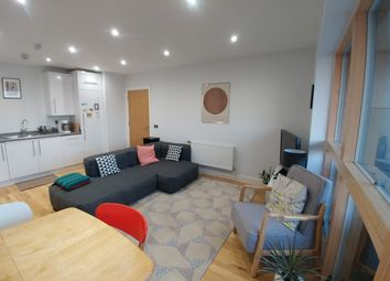 Thumbnail 1 bed flat for sale in 186 Acre Lane, London