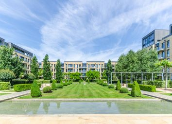 Thumbnail 2 bed flat to rent in Central Avenue, Imperial Wharf, London SW62Gp